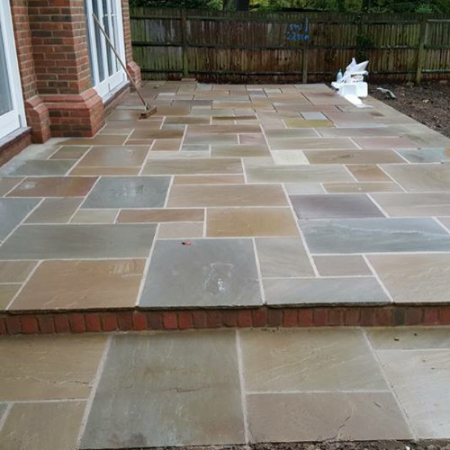 Patio Services Hertfordshire